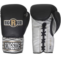 Ringside Ultimate Pro Fight Gloves