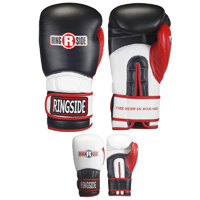 Ringside Pro Style IMF Tech Sparring Gloves (Hook & Loop)