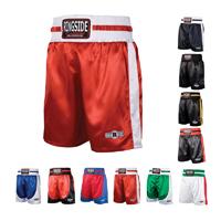 Ringside Pro Style Boxing Trunks
