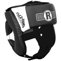 Ringside Open Face Elite Amateur Competition Headgear