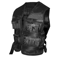 Ringside Weighted Vest