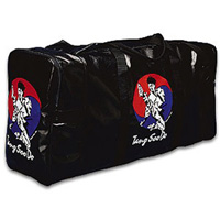 Tang Soo Do Tournament Bag