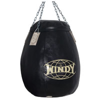 Windy Body 110 lbs. Heavy Bag