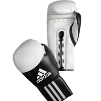 Adidas ADISTAR Professional Boxing Gloves