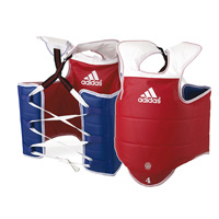 Adidas Adult Reversible Body Protector