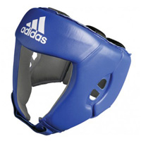Adidas AIBA Boxing Head Guard