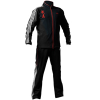 Adidas Budo Spirit Warm-up Tracksuit