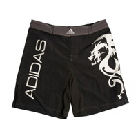 Adidas Golden Dragon Shorts