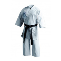 Adidas Karate WKF Champion Gi - 100% Cotton