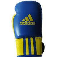 Adidas Kid's Boxing Gloves