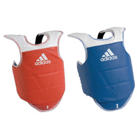 Adidas Kid's Reversible Body Protector