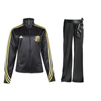 Adidas Ladies Jacket and Pants