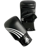 Adidas Leather Bag Gloves