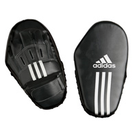 Adidas Leather Long Focus Mitts