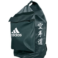 Adidas Martial Arts Shoulder Bag