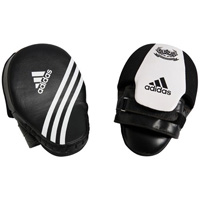 Adidas Pro Short Curved Focus Mitts