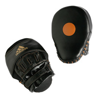 Adidas Professional Short Focus Mitts