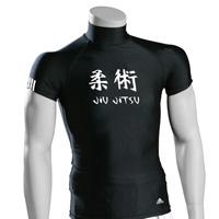 Adidas Rashguard Shirt