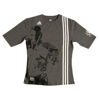Adidas Short Sleeves Boxing T-Shirt
