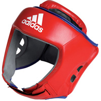 Adidas Traditional Thai Boxing Head Guard