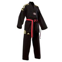 Adidas Taekwondo ADICHAMP II Uniform
