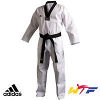 Adidas Taekwondo Champion III Uniform