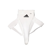Adidas Taekwondo Female Groin Guard