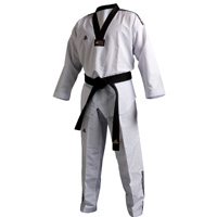 Adidas Taekwondo Fighter III Uniform