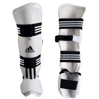 Adidas Taekwondo Shin and Instep Protector