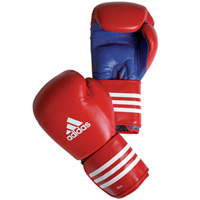 Adidas Traditional Thai Boxing Gloves