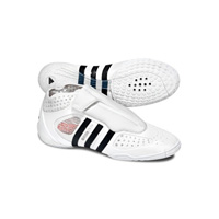 Adistar Adidas Martial Arts Taekwondo Fight Shoes