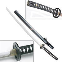 Bushido Samurai Collection Katana
