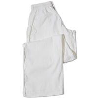 Century 8 oz. Women's Elastic Waist Pants