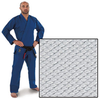 Century Single Weave Brazilian Fit Jiu-Jitsu Gi