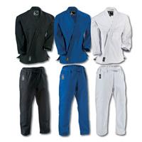 Ripstop Brazilian Fit Lightweight Jiu-Jitsu Gi