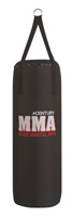 Century MMA 70 lb. Training Bag (canvas w/straps)