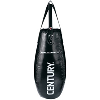 Century Creed Teardrop Heavy Bag - 60 lb
