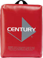 Century Red Hand Target