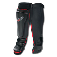 Century Drive Grappling Shin/Instep Guards