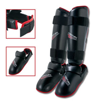 Century Drive Convertible Shin/Instep Guards
