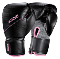 Century Boxing Glove with Diamond Tech (women's) Pink