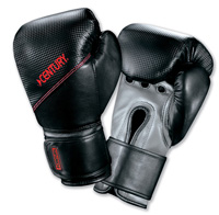 Century Boxing Glove with Diamond Tech (youth)