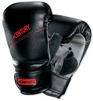 Century Oversized Bag Glove with Diamond Tech