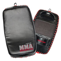 Century MMA Curved Thai Shield