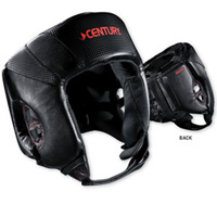 Century Open Faced Headgear - Diamond Tech