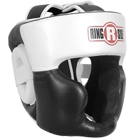 Ringside Full Face Sparring Headgear