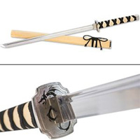 Demo Competition Swords