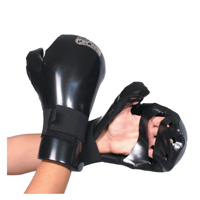 Macho Dyna Closed Punches Karate Sparring Gloves