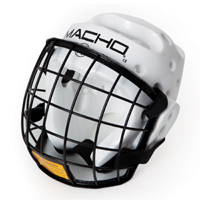 Macho Dyna Headgear Face Cage