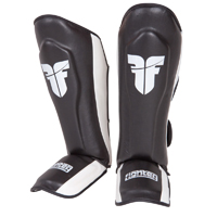Fighter FF Thai Shinguards